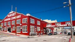 Monterey hotels near Cannery Row