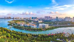 Find cheap flights to Hainan