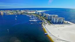 Hotels near Destin airport