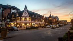 Gramado hotels near Covered Street