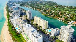 Miami Beach hotels near Bass Museum of Art