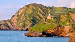 Ilfracombe bed & breakfasts