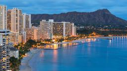 Honolulu car rentals
