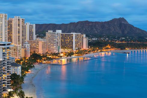 Deals for Hotels in Honolulu
