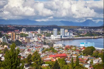 Puerto Montt hotels