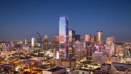 Hotels near Fan Expo Dallas