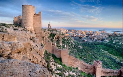 Almería hotels