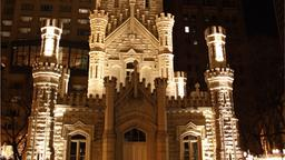 Chicago hotels near Chicago Water Tower