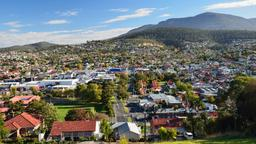 Hobart hotels near Tasmanian Museum and Art Gallery