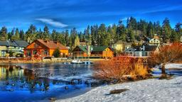 Big Bear Lake bed & breakfasts