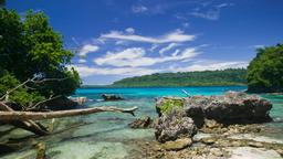 Find cheap flights from Nelson to Vanuatu