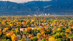 Colorado Springs hotels in Northgate