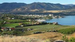 Penticton bed & breakfasts