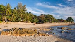 Ko Lanta hotels near Klong Nin Beach