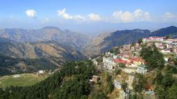 Shimla hotels near Shimla Mall