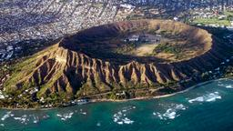 Honolulu hotels in Diamond Head