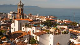 Puerto Vallarta hotels in El Centro