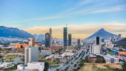 Monterrey hotels near Metropolitan Cathedral of Our Lady of Monterrey