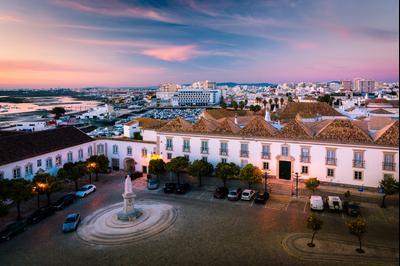 Faro hotels