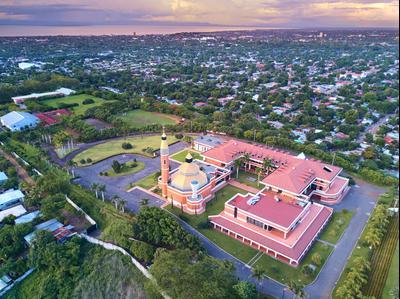 Managua hotels
