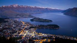 Find deals on international flights to Queenstown