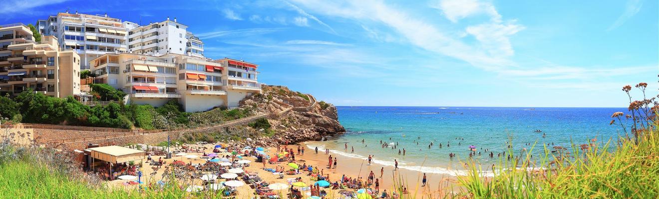 Hotels In Salou Near Beach