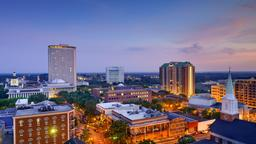 Tallahassee Hotels