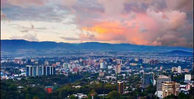 Ciudad de Guatemala hotels
