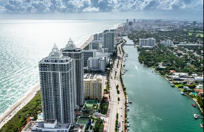 Fort Lauderdale hotels