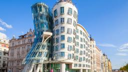 Prague hotels in Prague 2 - New Town - Vysehrad