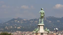 Florence hotels near Piazzale Michelangelo