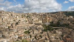 Modica bed & breakfasts