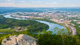 Chattanooga hotels near Chattanooga Regional History Museum