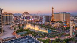 Hotels near International Security Conference - ISC West 2020