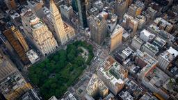 New York hotels near Madison Square Park