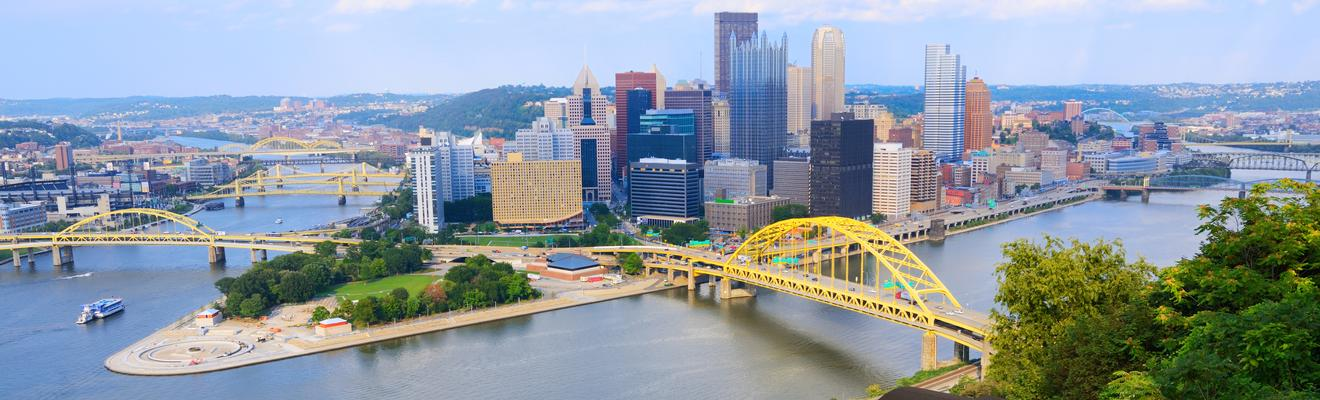 Pittsburgh hotels