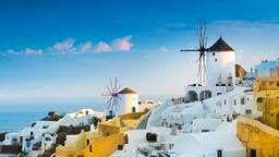 Aegean Islands hotels