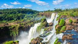 Foz do Iguaçu car rentals