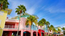 Fort Myers hotels in Winkler