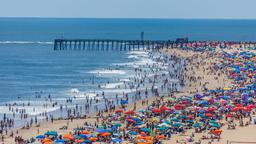 Ocean City hotels near Roland E. Powell Convention Center