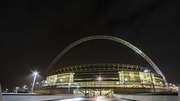 Hotels near Euro 2020 Final: Wembley Stadium, London