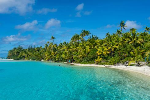 Deals for Hotels in Rarotonga