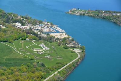 Niagara-on-the-Lake hotels