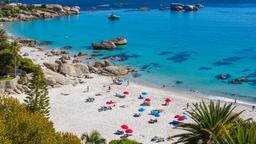 Cape Town hotels near Camps Bay Beach