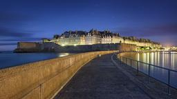 Saint-Malo bed & breakfasts