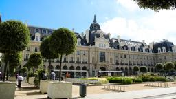 Rennes hotels in Centre