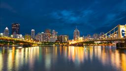 Pittsburgh hotels in North Shore