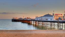 Brighton hotels near Brighton Palace Pier