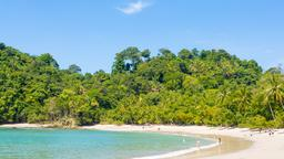 Manuel Antonio hotels near Finca Naturales Wildlife Refuge