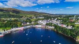 Portree hotels near Portree Harbour